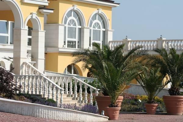 Lighthouse Golf Owners Apartments&Villas, casa vacanza a Topola