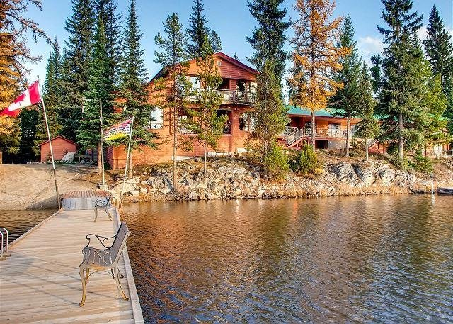 Idabel Lake Resort