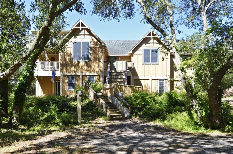 FLIP FLOP INN -an Outer Banks Beach House, vacation rental in Southern Shores