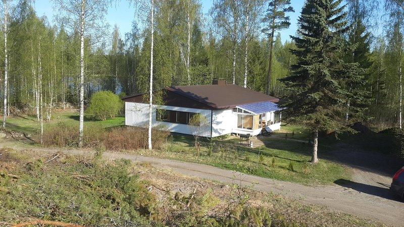 Cottage ' Viardo', location de vacances à Lappeenranta