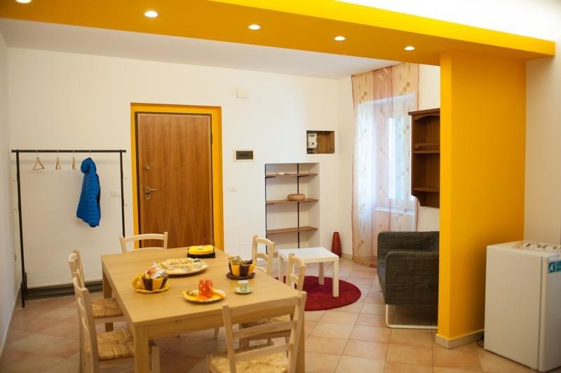 casa Tua, holiday rental in Poggiofiorito