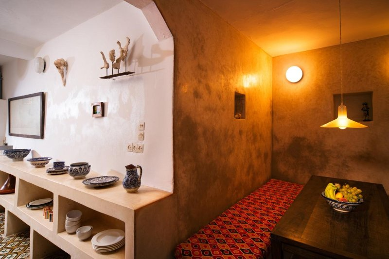 Dar Emma in Essaouira w/ 2 bedrooms, location de vacances à Essaouira