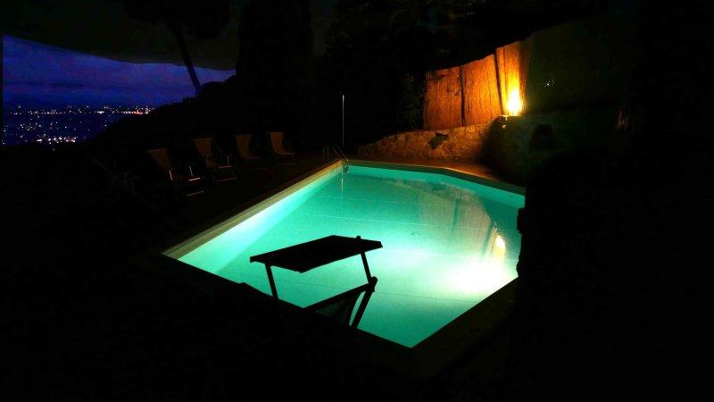 Oleandro, holiday rental in Pedona