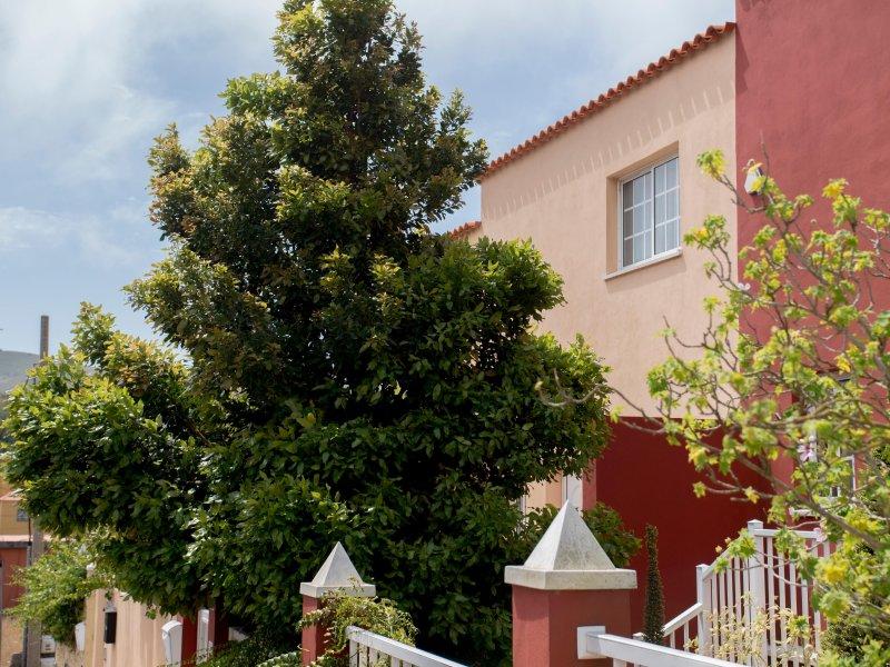 ACACIA: VIVIENDA VACACIONAL REGISTRADA EN EL GOBIERNO DE CANARIAS, vacation rental in San Cristobal de La Laguna