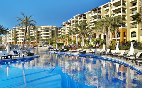 Catch some rays by the fabulous pools with food and bar service!