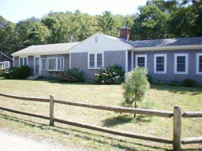 Modern Cape House Private Getaway Beaches, vacation rental in Harwich Port