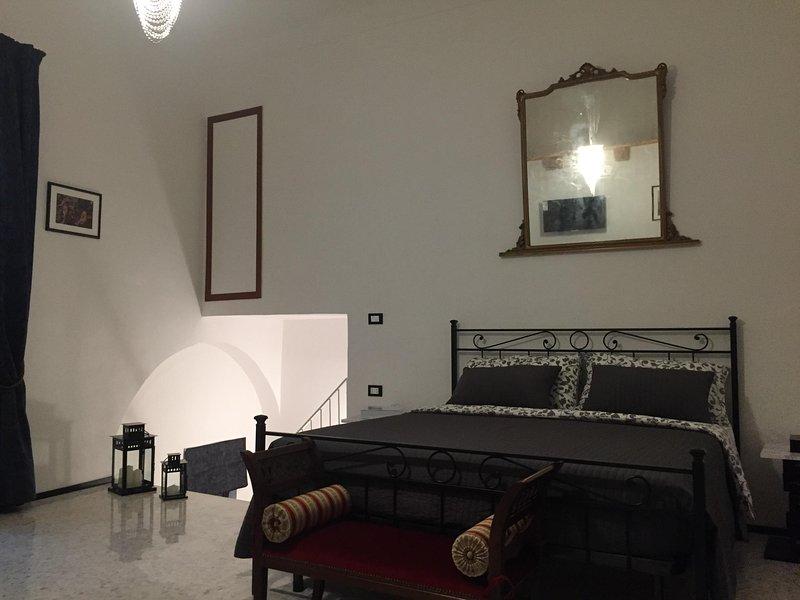 La stanza di Orazio