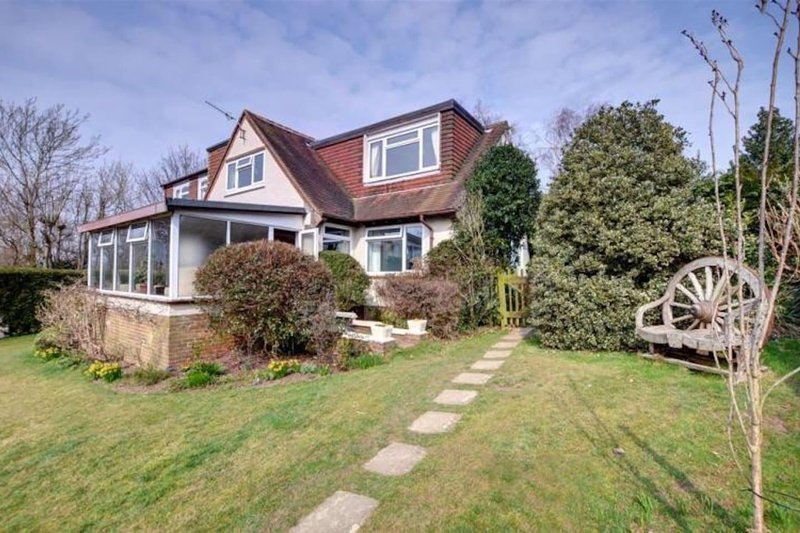 Clip Clops, vacation rental in Steyning