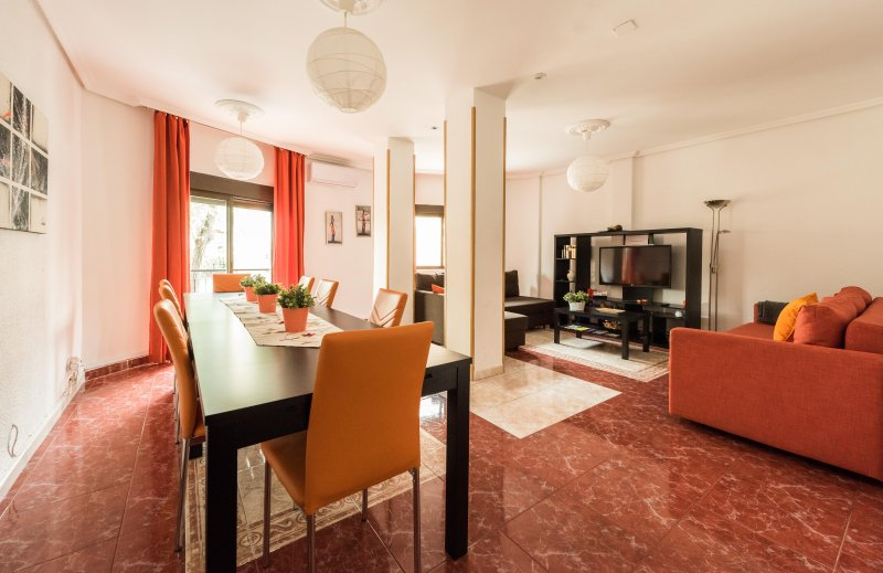 Apartamento el Rastro, vacation rental in Madrid
