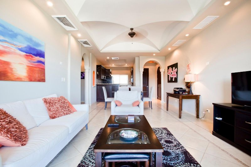 Luxury Ocean View, Condo Diria, holiday rental in Playa Langosta