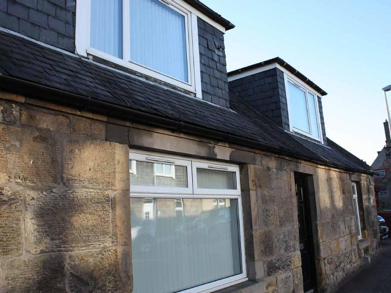 Donald's hoose, perfect for St Andrews open golf championship., holiday rental in Ladybank