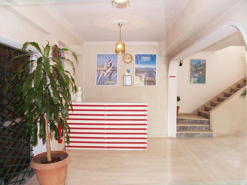HOTEL  SOPHIA, holiday rental in Dassia