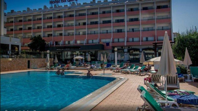 PORTUGAL, Albufeira, Studio Aparthotel 4 étoiles à 1,2km de la plage de OURA,, vacation rental in Areias de Sao Joao