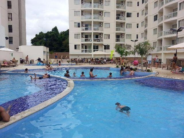caldas novas atrium thermas apartamento 1014, alquiler vacacional en Caldas Novas
