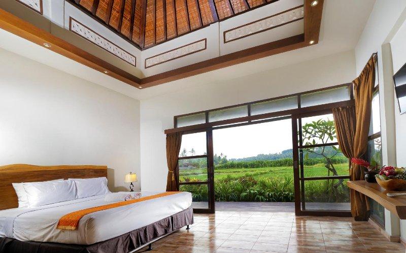 Puri Lumbung Cottage, vacation rental in Abiansemal