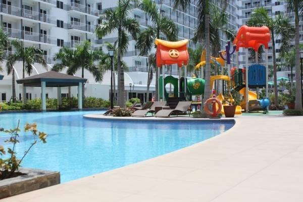 Apartment near Mall of Asia Pasay City, vacation rental in Pasay