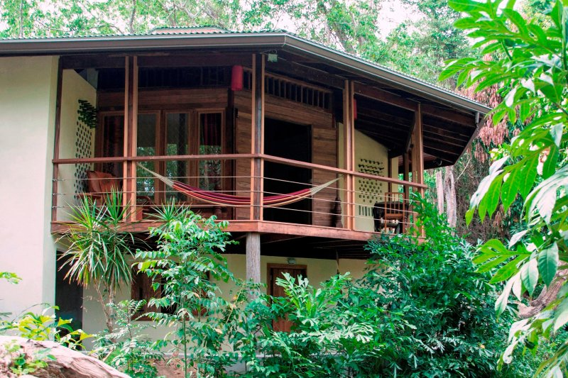 Waterlily House, vacation rental in Choiseul