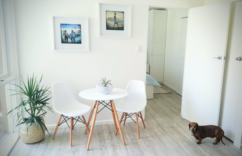 Views, Light, Harbourside Apartment, vacation rental in McMahons Point