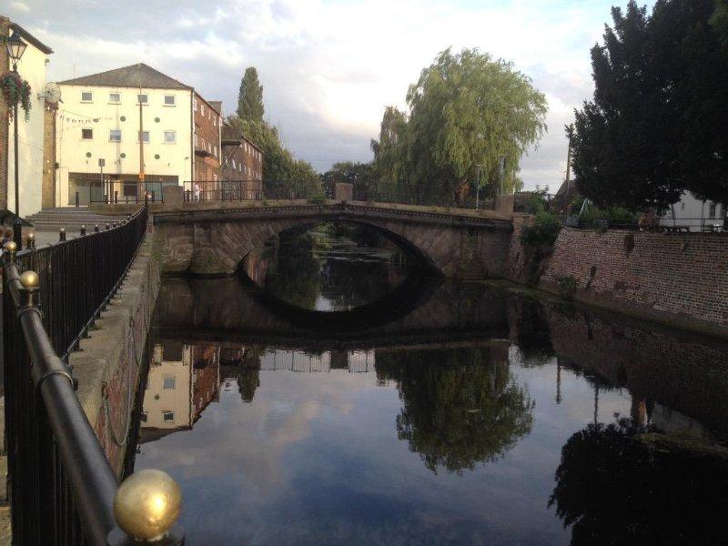 Riverside Mews, casa vacanza a Barton-upon-Humber