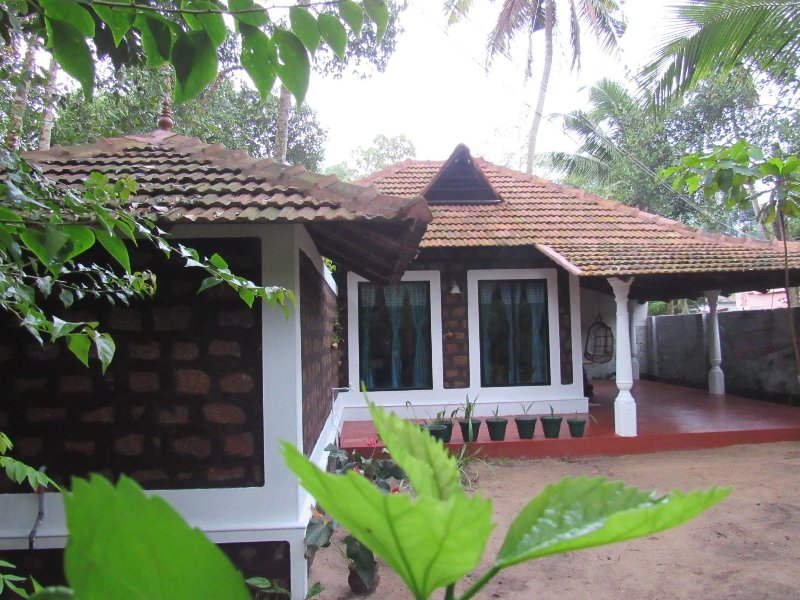Marari Dreamz, holiday rental in Alappuzha