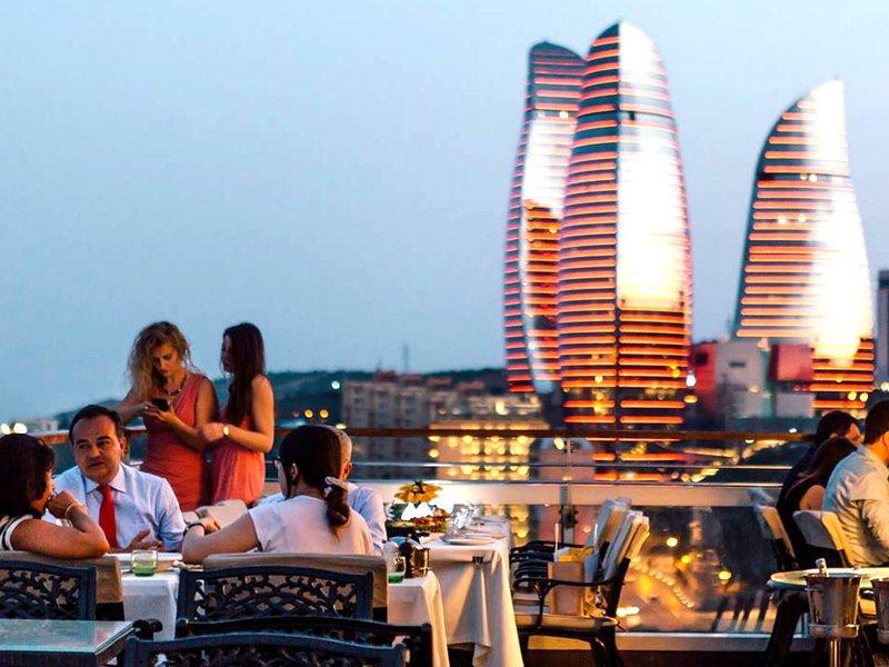 Closest landmarks-Restaurants