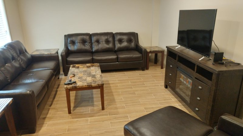 Great Ground floor apartment, holiday rental in Mount Joy