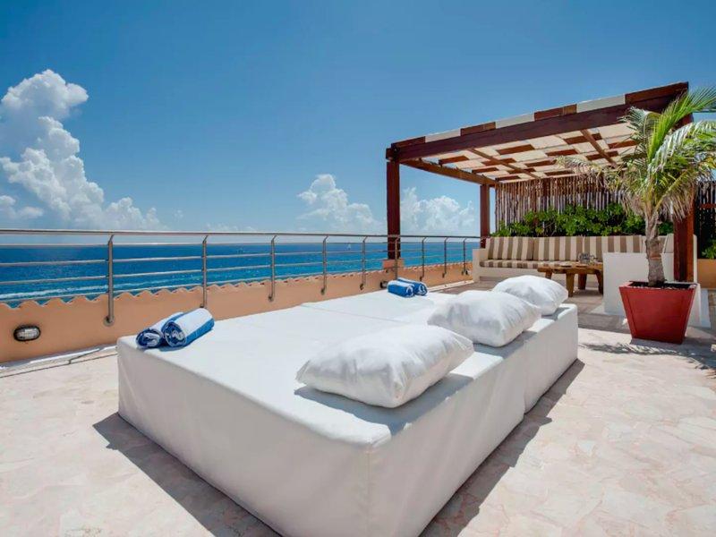 Al Cielo Penthouse | 4BR | Penthouse | Puerto Aventuras, location de vacances à Paamul