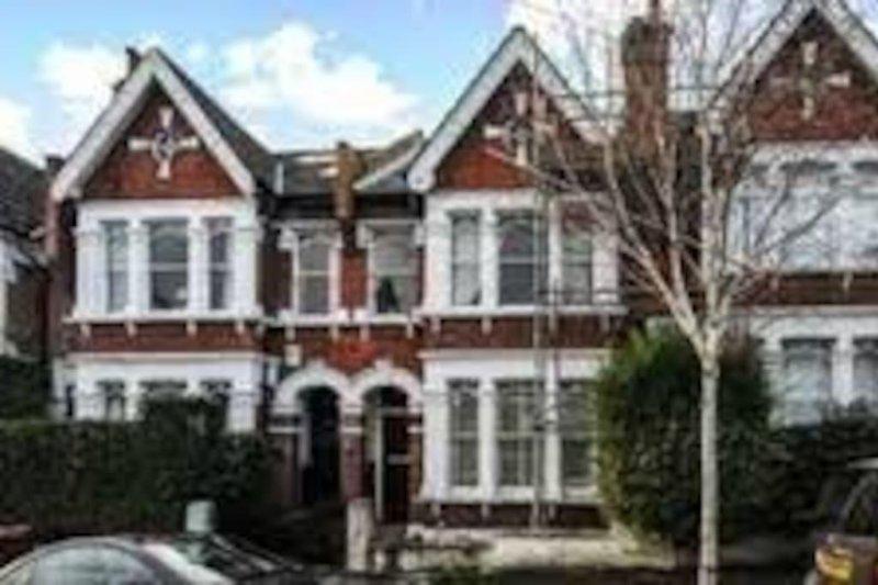 La casa, alquiler de vacaciones en Londres