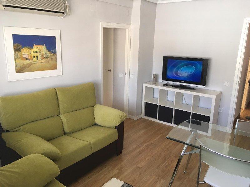Casa de Vero, casa vacanza a Siviglia