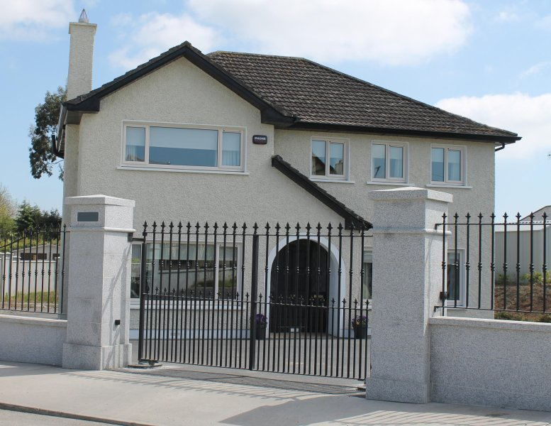 Grove Farm House, casa vacanza a Skerries