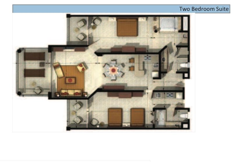 Club Casa Dorada At Medano Beach Two Bedroom Suite Updated 2021 Tripadvisor Cabo San Lucas Vacation Rental