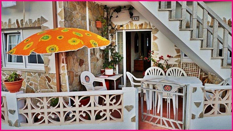 Bajo céntrico en Finisterre – semesterbostad i Fisterra
