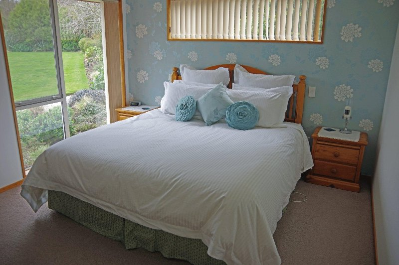 Fantail Lodge on Greenpark - Room 1, casa vacanza a Little River