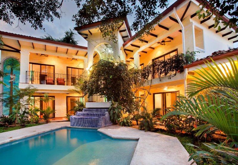 Playa Grande Park Hotel Rooms, holiday rental in Playa Grande
