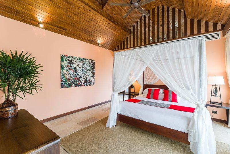 habitación de invitados - 2 ° piso