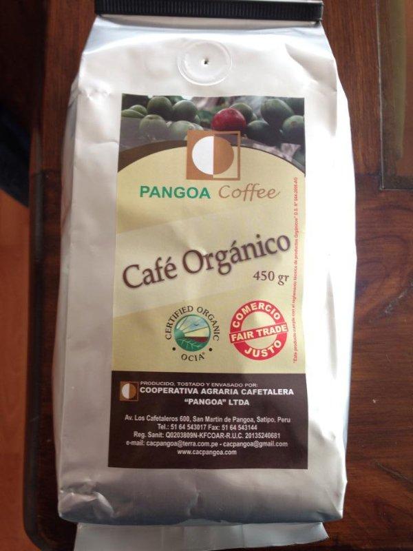 Je voulais voir une plantation de café et de voir comment ils le font? Voyagez avec nous dans la jungle et vous verrez