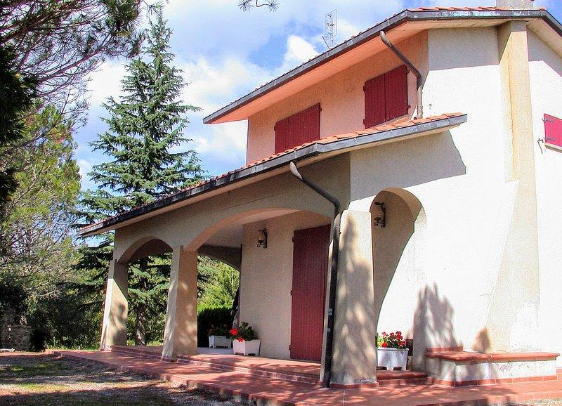 Casa Evelina, aluguéis de temporada em Tuoro sul Trasimeno