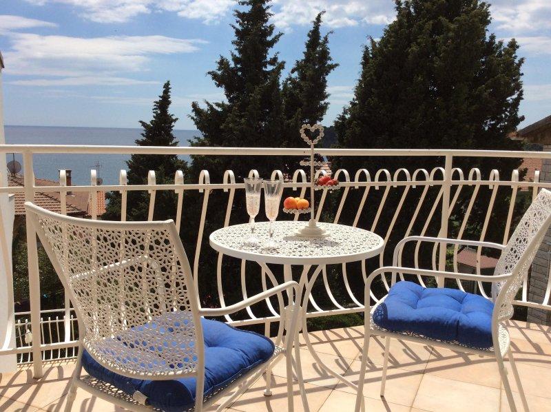 Villa Moira apartment 3, holiday rental in Pula