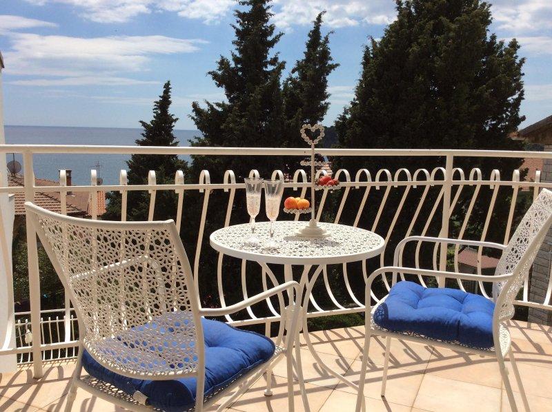 Villa Moira apartment 3, vacation rental in Pula