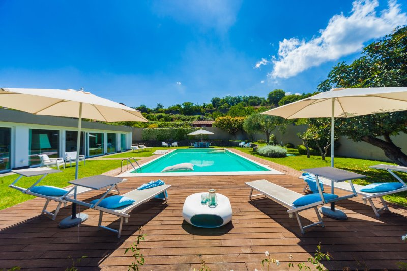 Villa Mamma Martina, casa vacanza a Viagrande