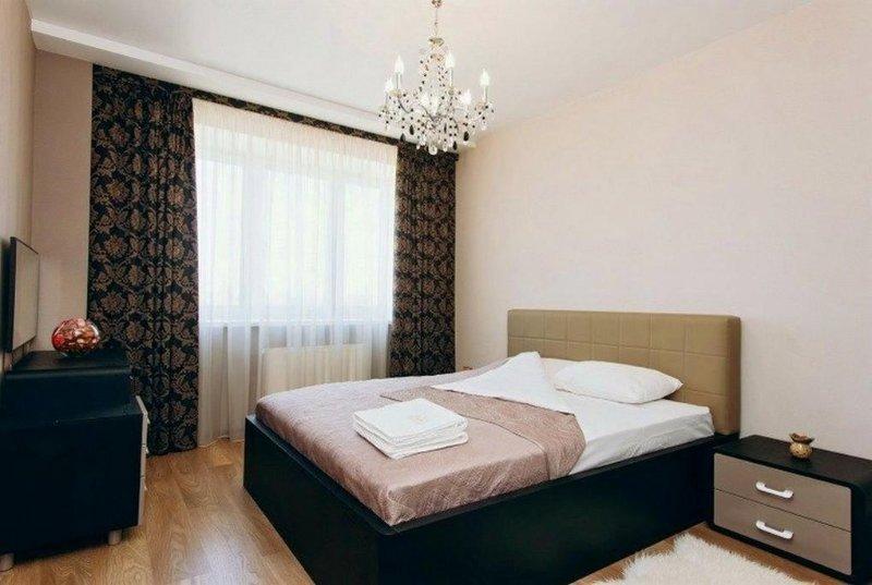 Посуточно76, holiday rental in Yaroslavl