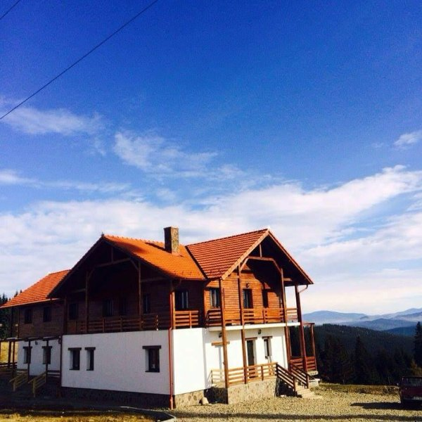 Pensiunea Daniela, holiday rental in Bistrita-Nasaud County