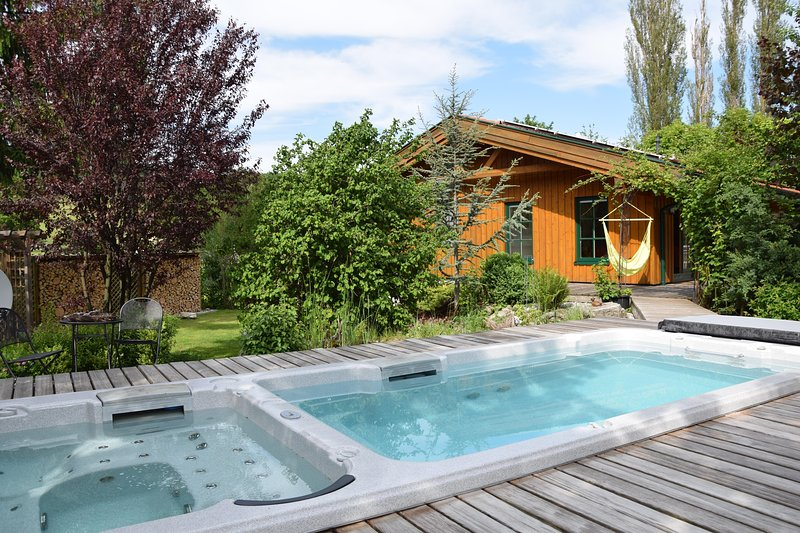 Ferienhaus Lurger, vacation rental in Lower Austria