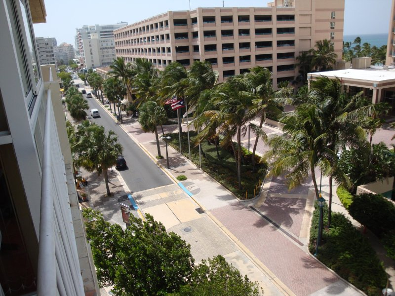 The View até Ashford Avenue