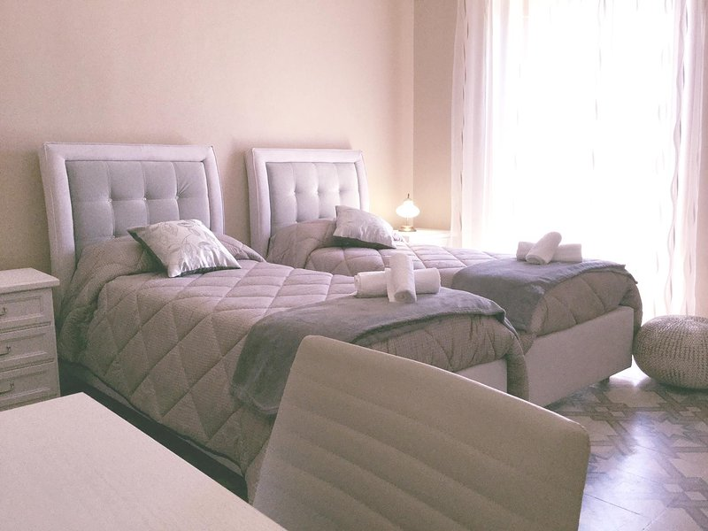R&B Nonna Ninetta, holiday rental in Filiano