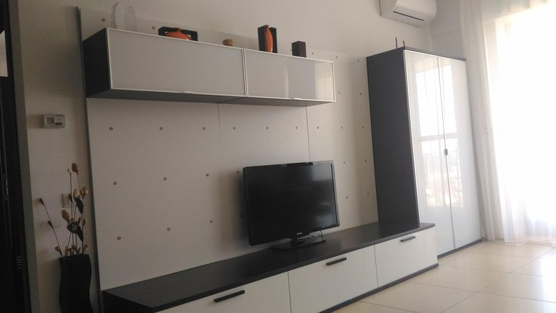 Amagio Apartment, holiday rental in Mamaia