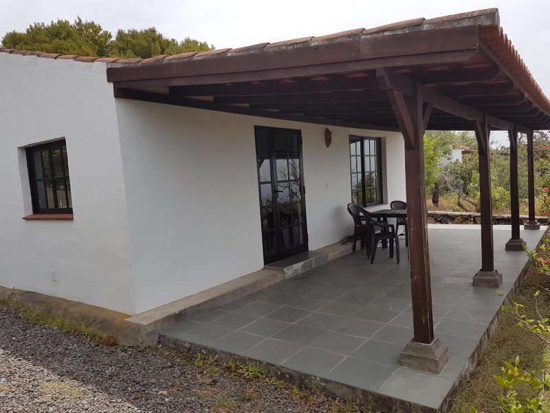 Casa Bloques, 3 bedroom house for 4 people.