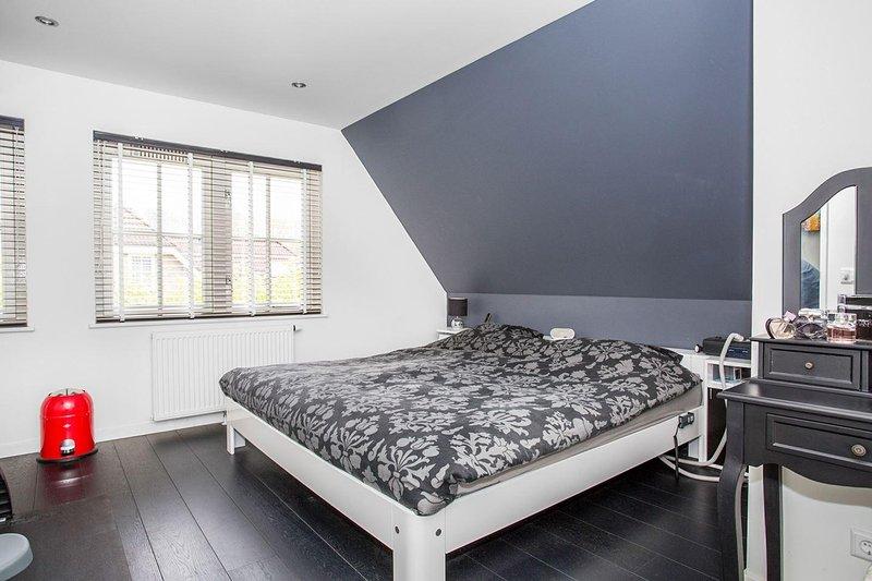 2 Bedroom Appartment, location de vacances à Unterwurschnitz