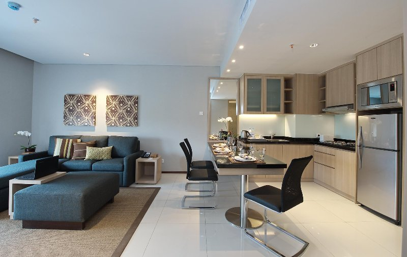 Executive Suite, holiday rental in Depok