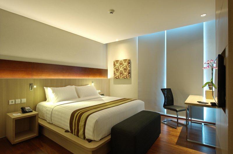 Premier Suite, holiday rental in Cibinong